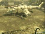 Metal Gear Solid 3: Snake Eater  Archiv - Screenshots - Bild 28