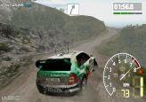 WRC (PSP)  Archiv - Screenshots - Bild 10