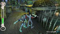 MediEvil: Resurrection (PSP)  Archiv - Screenshots - Bild 40
