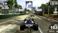 Formula One  Archiv - Screenshots - Bild 3