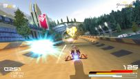 WipEout Pure (PSP)  Archiv - Screenshots - Bild 18