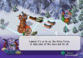 Dragon Ball Z: Budokai 2  Archiv - Screenshots - Bild 12