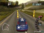 Ford Racing 3  Archiv - Screenshots - Bild 4