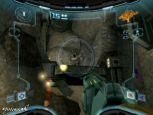 Metroid Prime 2: Echoes  Archiv - Screenshots - Bild 4