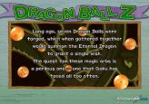 Dragon Ball Z: Budokai 2  Archiv - Screenshots - Bild 9
