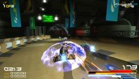 WipEout Pure (PSP)  Archiv - Screenshots - Bild 17