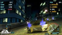Need for Speed: Underground Rivals (PSP)  Archiv - Screenshots - Bild 5