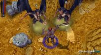 Untold Legends: Brotherhood of the Blade (PSP)  Archiv - Screenshots - Bild 7