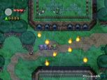 Legend of Zelda: Four Swords Adventures  Archiv - Screenshots - Bild 10