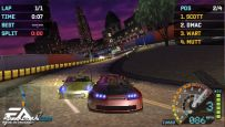 Need for Speed: Underground Rivals (PSP)  Archiv - Screenshots - Bild 4