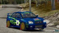 Colin McRae Rally 2005 (PSP)  Archiv - Screenshots - Bild 34