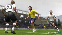 FIFA Football 2005 Mobile International Edition  Archiv - Screenshots - Bild 2