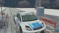 Colin McRae Rally 2005 (PSP)  Archiv - Screenshots - Bild 25