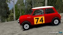 Colin McRae Rally 2005 (PSP)  Archiv - Screenshots - Bild 28