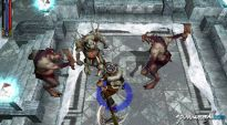 Untold Legends: Brotherhood of the Blade (PSP)  Archiv - Screenshots - Bild 8