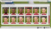 FIFA Football 2005 Mobile International Edition  Archiv - Screenshots - Bild 5