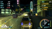 Need for Speed: Underground Rivals (PSP)  Archiv - Screenshots - Bild 3