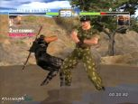 Dead or Alive Ultimate  Archiv - Screenshots - Bild 4