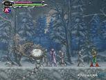 Castlevania: Dawn of Sorrow  Archiv - Screenshots - Bild 12