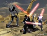 Star Wars: Knights of the Old Republic 2: The Sith Lords  Archiv - Screenshots - Bild 22