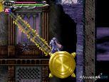 Castlevania: Dawn of Sorrow  Archiv - Screenshots - Bild 14