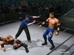 WWE WrestleMania 21  Archiv - Screenshots - Bild 21