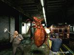 Resident Evil: Outbreak File #2  Archiv - Screenshots - Bild 16