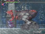 Castlevania: Dawn of Sorrow  Archiv - Screenshots - Bild 2