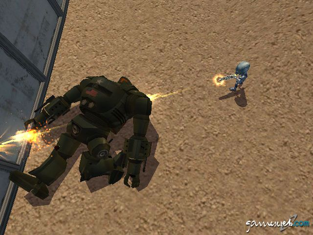 Destroy All Humans!  Archiv - Screenshots - Bild 49