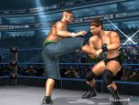 WWE WrestleMania 21  Archiv - Screenshots - Bild 30