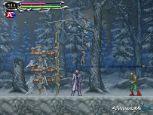 Castlevania: Dawn of Sorrow  Archiv - Screenshots - Bild 6