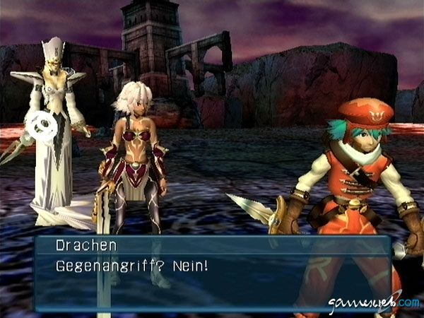 .hack//Quarantine  Archiv - Screenshots - Bild 3