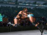 WWE WrestleMania 21  Archiv - Screenshots - Bild 17