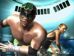 WWE WrestleMania 21  Archiv - Screenshots - Bild 25