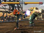 Tekken 5  Archiv - Screenshots - Bild 26