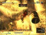 Metal Gear Solid 3: Snake Eater  Archiv - Screenshots - Bild 13