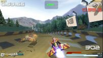 WipEout Pure (PSP)  Archiv - Screenshots - Bild 5