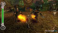 MediEvil: Resurrection (PSP)  Archiv - Screenshots - Bild 28
