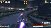 WipEout Pure (PSP)  Archiv - Screenshots - Bild 8