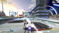 WipEout Pure (PSP)  Archiv - Screenshots - Bild 11