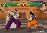 Dragon Ball Z: Budokai 2  Archiv - Screenshots - Bild 2