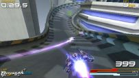 WipEout Pure (PSP)  Archiv - Screenshots - Bild 3
