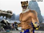 Tekken 5  Archiv - Screenshots - Bild 14
