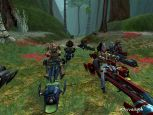 Star Wars Galaxies: Episode 3 - Rage of the Wookiees  Archiv - Screenshots - Bild 3