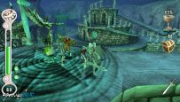 MediEvil: Resurrection (PSP)  Archiv - Screenshots - Bild 8