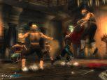 Mortal Kombat: Shaolin Monks  Archiv - Screenshots - Bild 8