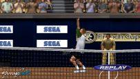 Virtua Tennis: World Tour (PSP)  Archiv - Screenshots - Bild 51
