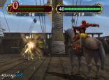Fire Emblem: Path of Radiance  Archiv - Screenshots - Bild 19