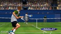 Virtua Tennis: World Tour (PSP)  Archiv - Screenshots - Bild 53
