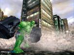 Incredible Hulk: Ultimate Destruction  Archiv - Screenshots - Bild 15